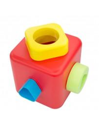 Cube à empiler et à trier