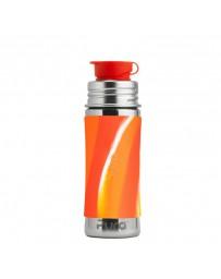 Gourde inox Sport 325 ml