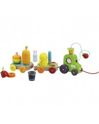 Le tracteur multi-activités