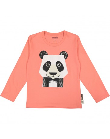 T shirt  Panda recto