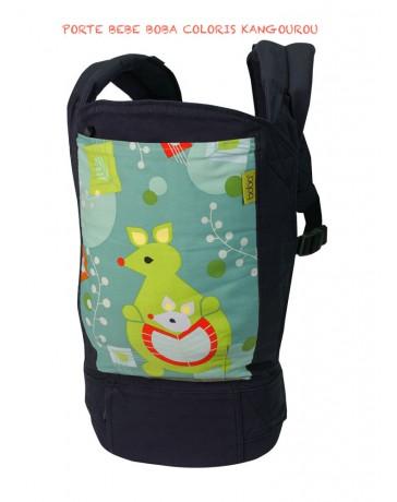 Porte bébé Boba carrier